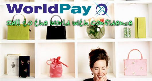 WorldPay - Sell Internationally with Confidence