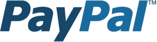 Paypal New Logo Collection